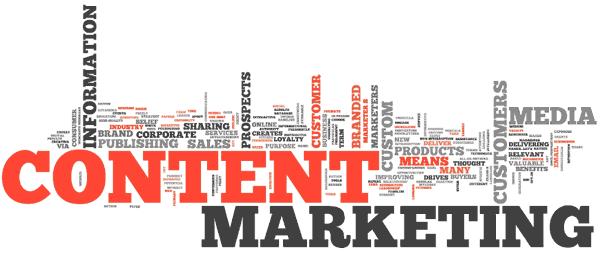 Content marketing Coobis