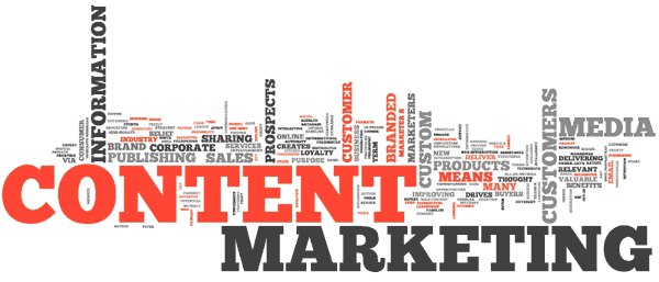 Content marketing Coobis