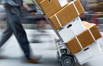 Envíos rápidos papeleria