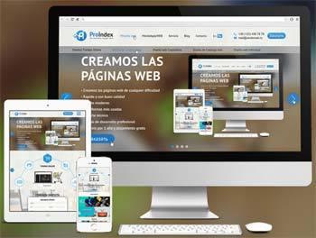 Desarrollo Web Empresas