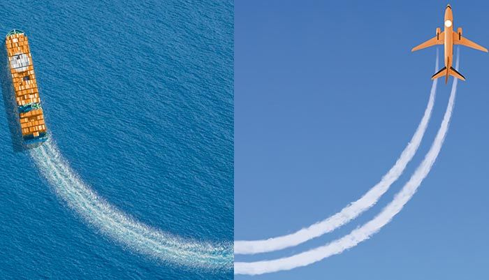 Ibertransit Ibersea Air