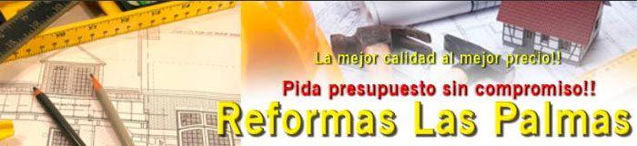 Reformas en las Palmas