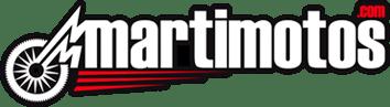 Logo Martimotos