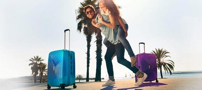 Maletas American Tourister