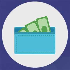 Uso microcréditos rápidos