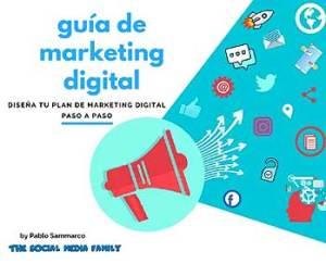 Guía de marketing digital