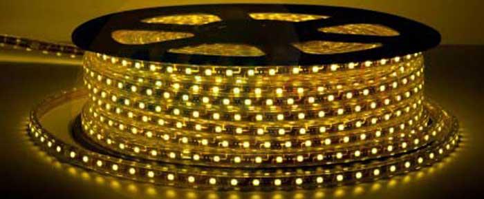 Tira de LED 220V
