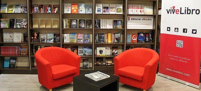 Editorial Vive Libro