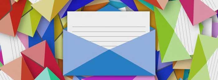 Mail masivo