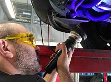 Servicios talleres mecánicos
