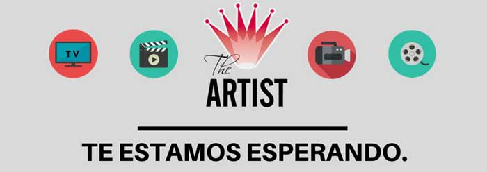 The Artist agencia modelos actores