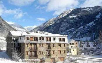 Apartamentos en Andorra