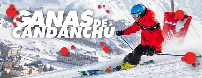 Estación de esquí de Candanchú