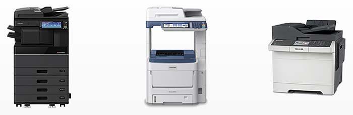 Fotocopiadoras de alquiler
