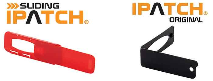 Gadget iPatch