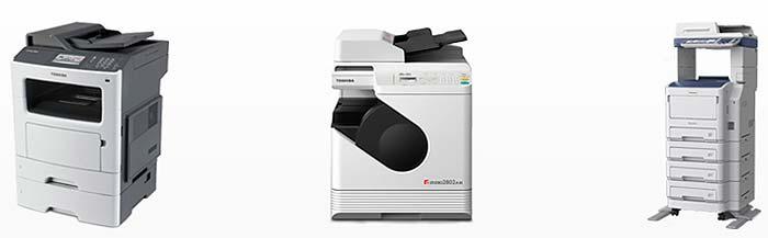 Usos de las fotocopias