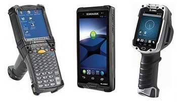 Terminales PDA