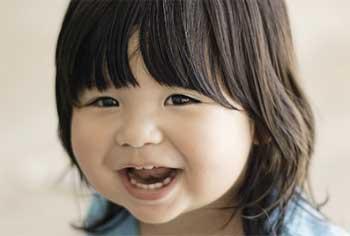 Higiene bucal niños
