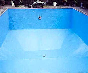 Impermeabilización piscinas
