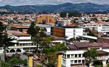 Retirarse a Cuenca Ecuador