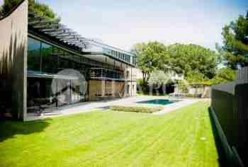 Casa de lujo en Pedralbes