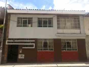 Casa en San Blas Cuenca