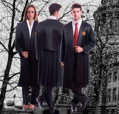 Comprar togas y trajes académicos al mejor precio
