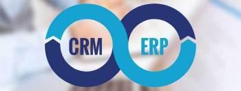 CRM con ERP