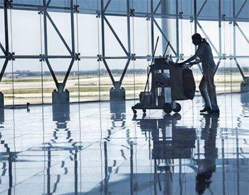 Empresas limpieza multiservicio