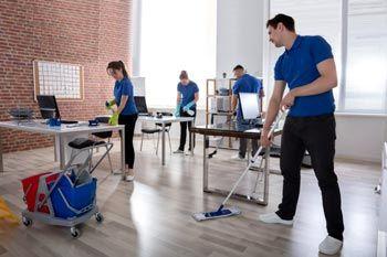Personalización servicios limpieza