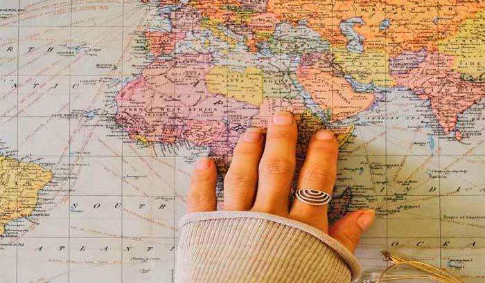 Mejores países para aprender inglés