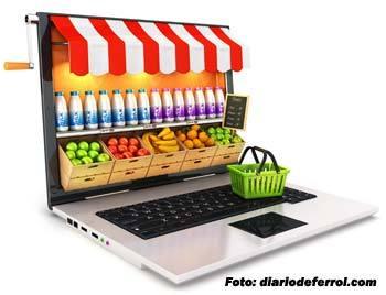 Supermercado en Internet