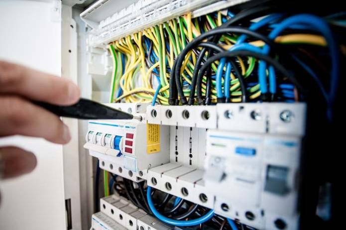 Ecomsa fabricante de materiales eléctricos