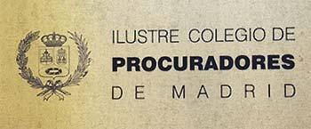 Ilustre Colegio de Procuradores de Madrid
