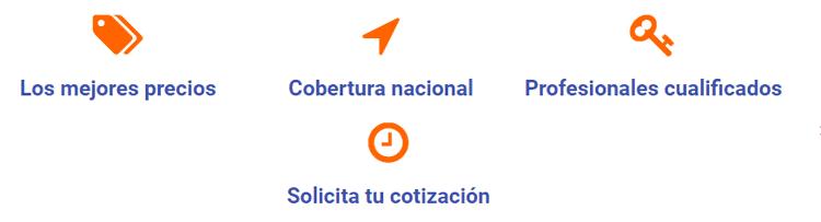 Contratar empresas de mudanzas en Quito
