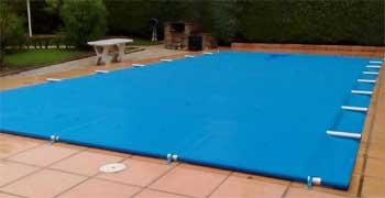 Accesorios piscinas desmontables