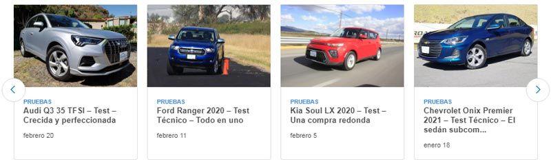 Marketplaces compraventa vehículos