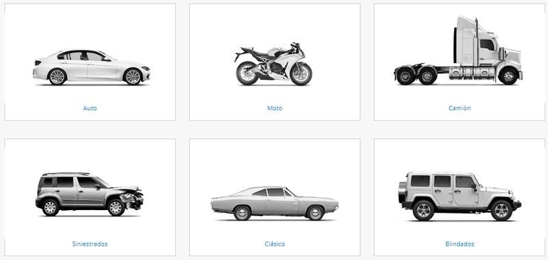 Poner anuncios venta vehículos