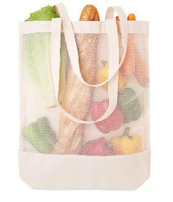 Bolsas de algodón ECO