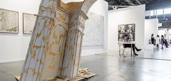 Estamapa Feria Internacional de Arte Contemporáneo