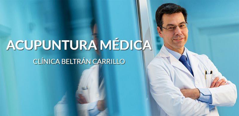 Dr Beltrán Carillo
