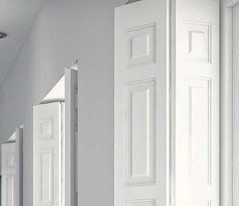 Lacado puertas Madrid