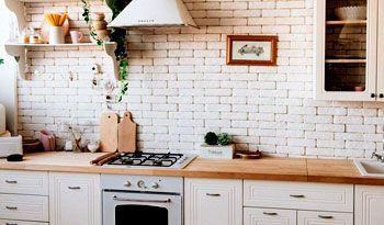 Cómo cambiar una cocina sin obra