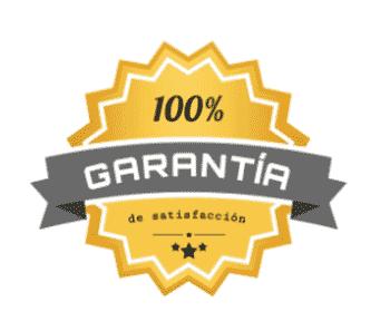 Garantías Diseño web Madrid