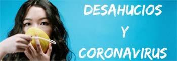 Desahucios Coronavirus
