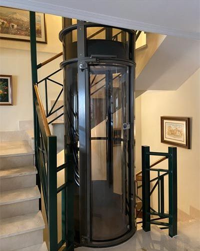 Ascensor unifamiliar