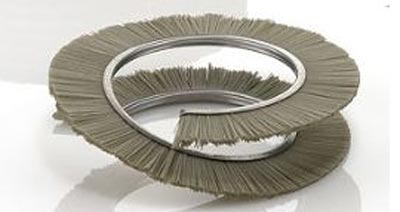 Cepillo strip en espiral