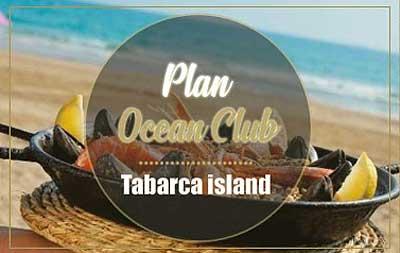 Despedida de soltera Isla Tabarca