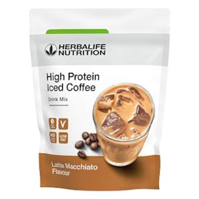 Bátido dietético Cafelatte