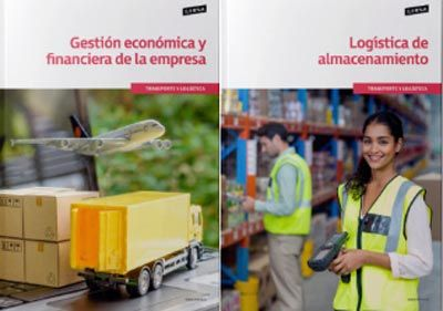FP a Distancia transportes y logística